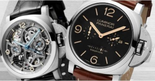 Designer Watches Are About Style