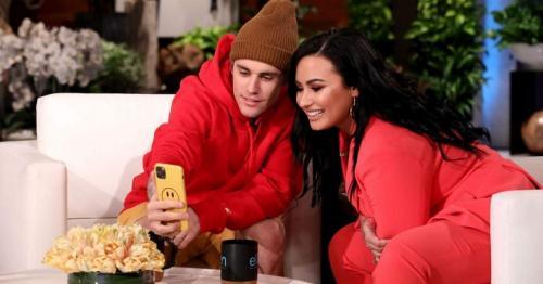 Celebrities Start #DoYourPartChallenge to Donate Covid-19 Relief; Justin Bieber, Demi Lovato Accept Challenge