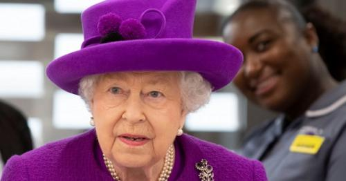Queen Elizabeth COVID-19 Test: Buckingham Palace Says Monarch 'Remains In Good Health'