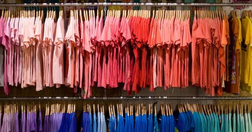 Are your clothes carrying coronavirus? Here's how to disinfect them