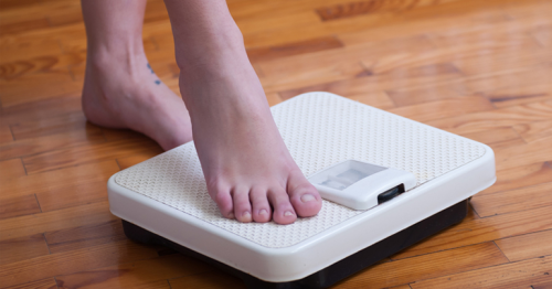 The 5 Best Weight Loss Tips if You're Over 40
