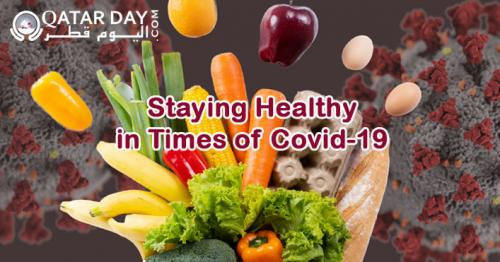 Health Tips from Ministry of Public Health to Fight Covid-19