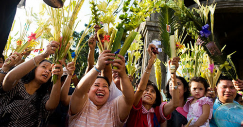 """8 in 10 Filipinos consider religion as a """"very important"""" part of their lives"""