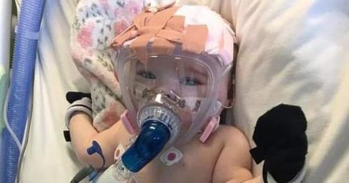 COVID-19: Ill baby girl tests positive for Coronavirus