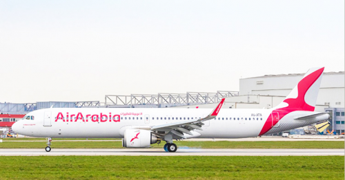 Air Arabia repatriates Emiratis for free on special flight from Nepal