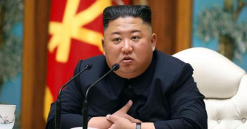 North Korean leader Kim Jong Un is in grave danger after surgery