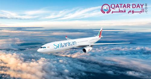 SriLankan Airlines flight leaves for Coimbatore to bring back 122 students stranded in India