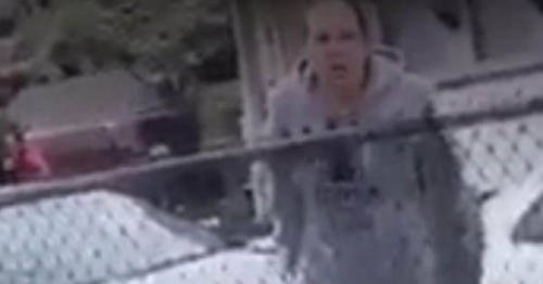 Teacher Caught on Camera Telling Students She Hopes They Die From Coronavirus For Playing Outside