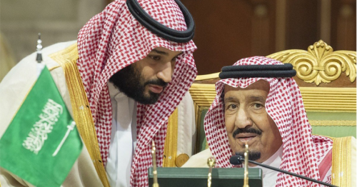 Saudi Arabia abolishes death sentence for convicts who commit crimes as minors