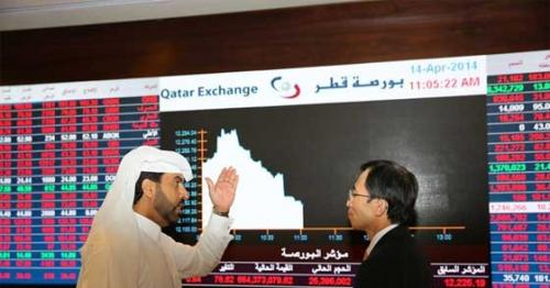 MIDEAST STOCKS-Major Gulf stocks slide as U.S.-China trade tensions simmer