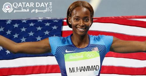 How an Olympic champion is observing Ramadan during the coronavirus pandemic