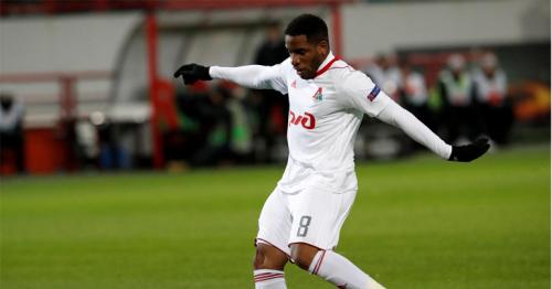 Soccer: Lokomotiv Moscow's Farfan tests positive for coronavirus