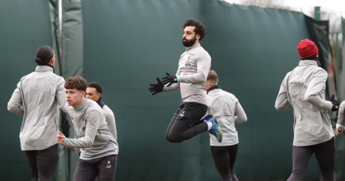 Premier League clubs set to vote on return to group training