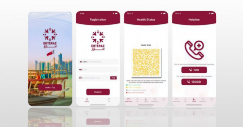 Everything You Want To Know About EHTERAZ app