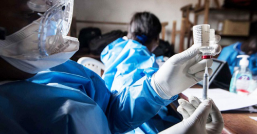 'New Ebola epidemic' in DR Congo: health ministry