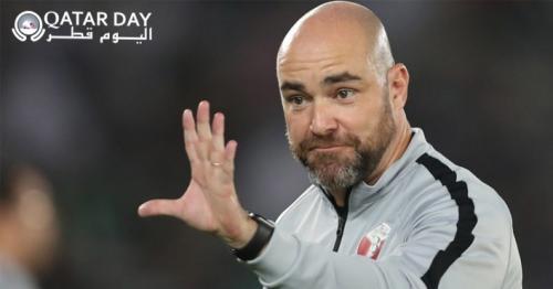 Qatar Coach names squad for Summer Training Camp: QFA