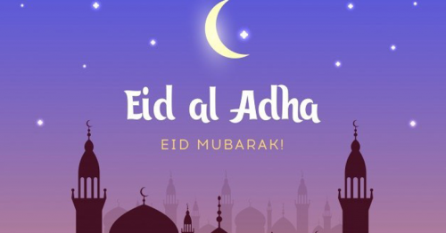 Eid Al Adha is expected to fall on July 31