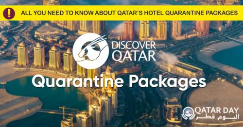 All You Need to Know About Returning to Qatar with Hotel Quarantine Guidelines