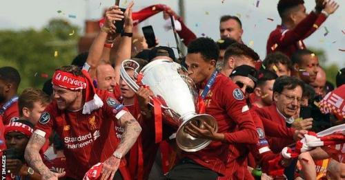Jurgen Klopp will always be special to Liverpool - Trent Alexander-Arnold