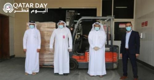 Distribution of 340 Tons of Local Dates Imported from Registered Farms