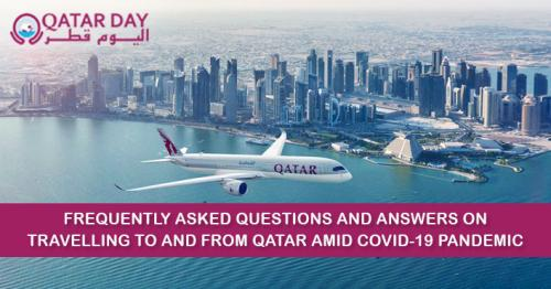 Frequently Asked Questions about Qatar International Flights