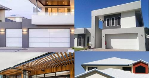 Garage Doors Melbourne- Why Steel Line Is Your Best Choice?