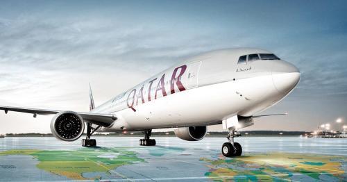 Qatar Airways to increase flights Athens