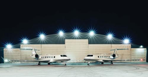 Qatar Executive unveils Diamond Agreement for private jet travel