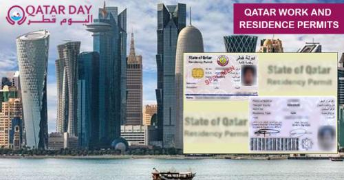 All You Need to Know About Qatar Residence and Work Permits