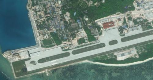 South China Sea dispute: Australia says Beijing's claims have no legal basis