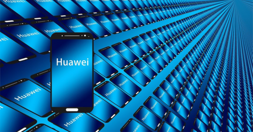 China's Huawei is now the world's largest smartphone maker