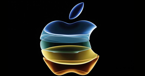 Apple briefly overtakes Saudi Aramco to become the world's largest company