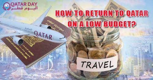 How to Return to Qatar on a Low Budget: Quarantine package as low as QAR 105 per day!
