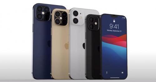 iPhone 12 Por Max release date
