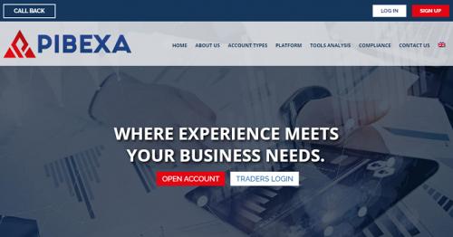 Pibexa Review- How reliable is Pibexa?