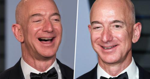 Jeff Bezos Becomes World's First Person Worth $200 Billion