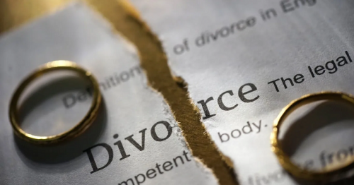 What Happens When You File For Divorce First?