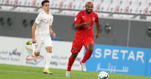 Al Duhail beat Umm Salal 3-0 in Week 1 of the 2020-21 season QNB Stars League