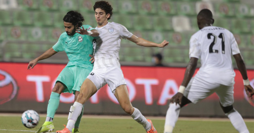 Al Ahli beat Al Wakrah 2-1 in Week 1 of the 2020-21 season QNB Stars League