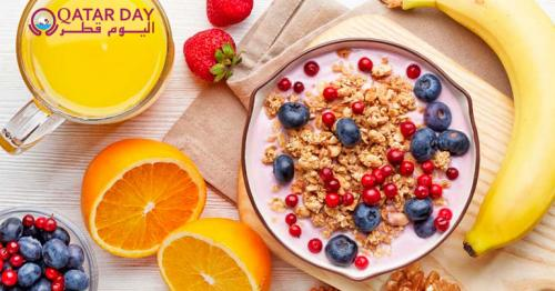 Healthy foods for a flat belly