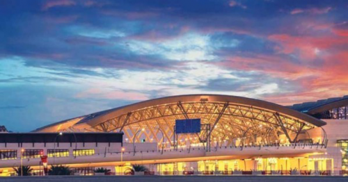 Oman set to reopen airports for international flights from Oct 1