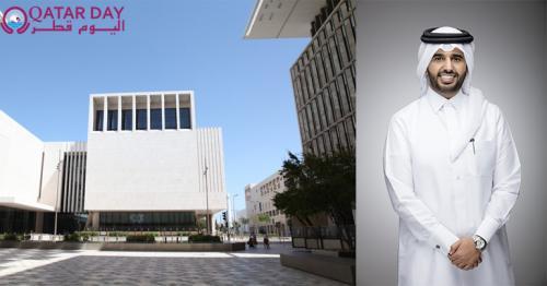 Qatar Museum's M7 Incubation Center