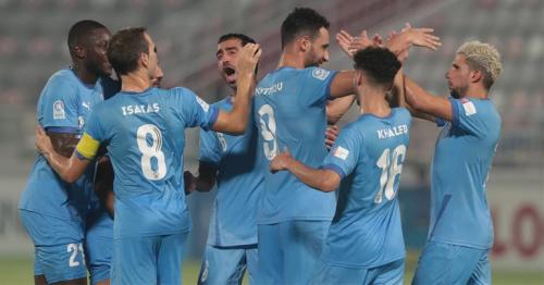 Al Wakrah continue dream run, beat Umm Salal 2-0