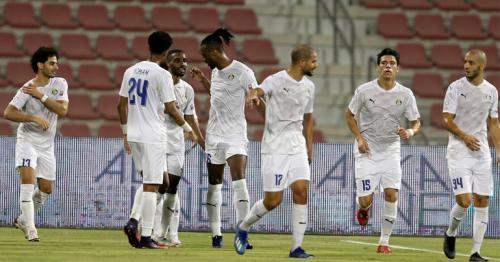 Gharafa back on winning track after 2-1 win over Arabi