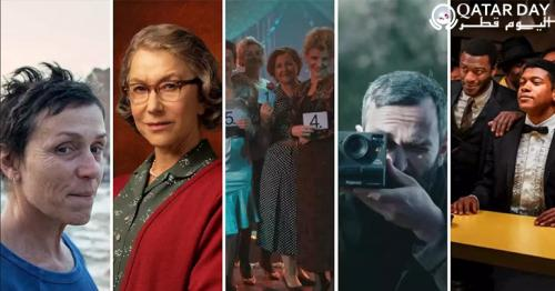 Venice Film Festival 2020: Full list of winners