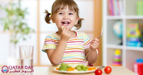 Heathy food for your Toddlers Diet