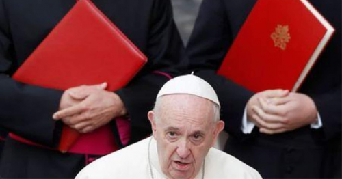 Pope denies audience with Pompeo; Vatican warns against playing politics over China