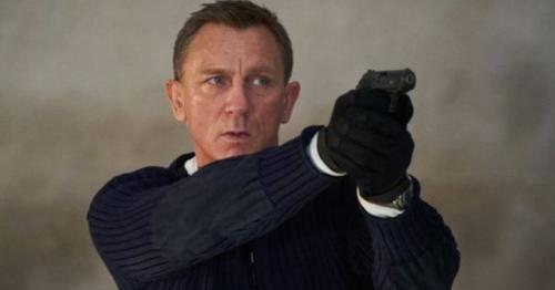 Release of James Bond film No Time To Die delayed - again