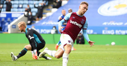 Jarrod Bowen adds gloss as West Ham end Leicester's unbeaten start in style