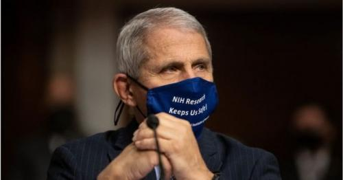 White House hosted Covid 'superspreader' event, says Dr Fauci